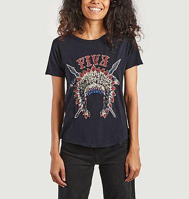 T-shirt Indien