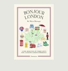 Bonjour London (French Edition)