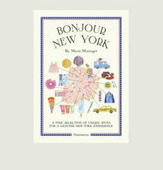 Guide Bonjour New-York