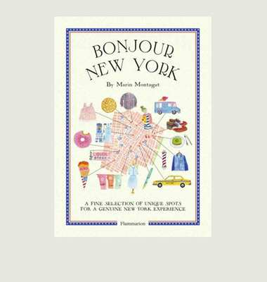 Bonjour New York Guide