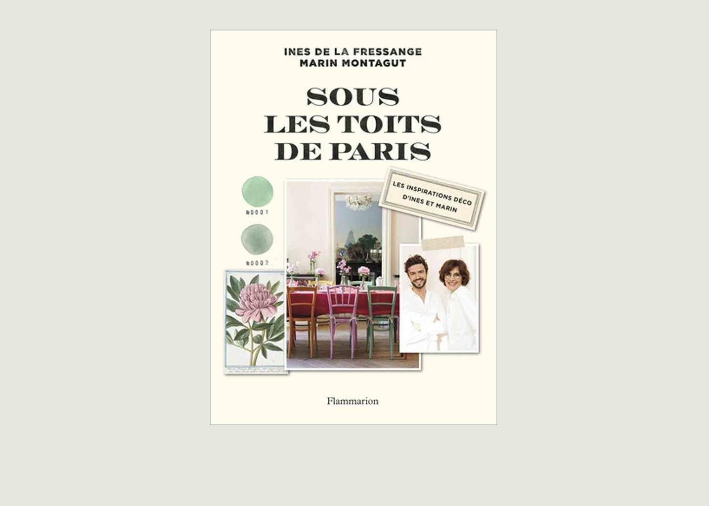 Sous les Toits de Paris - Flammarion