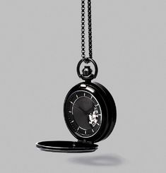 Rehab 40 Pocket Watch