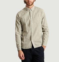 Relaxed Fit Shirt
