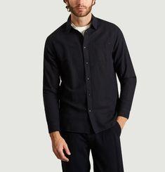 Stitch Pocket Shirt