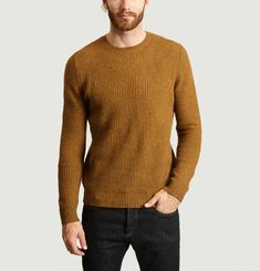 Pull Laine Extra Fine Camel