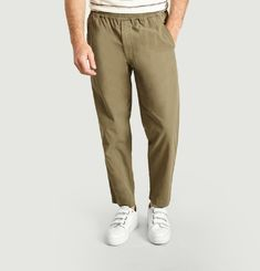 Drawcord Assembly Pant
