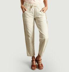 Pantalon Draw