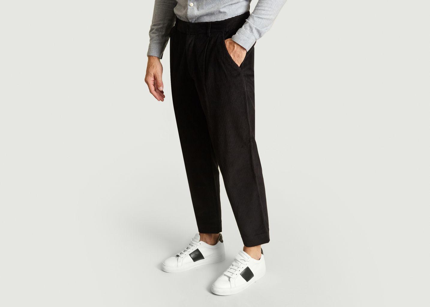 Pantalon Signal Corduroy - Folk