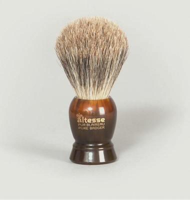 Altesse Jasper Badger Brush