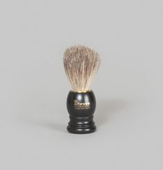 Altesse Grey Badger Brush