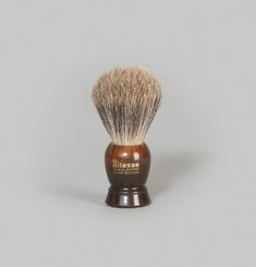Altesse Jasper Badger Brush