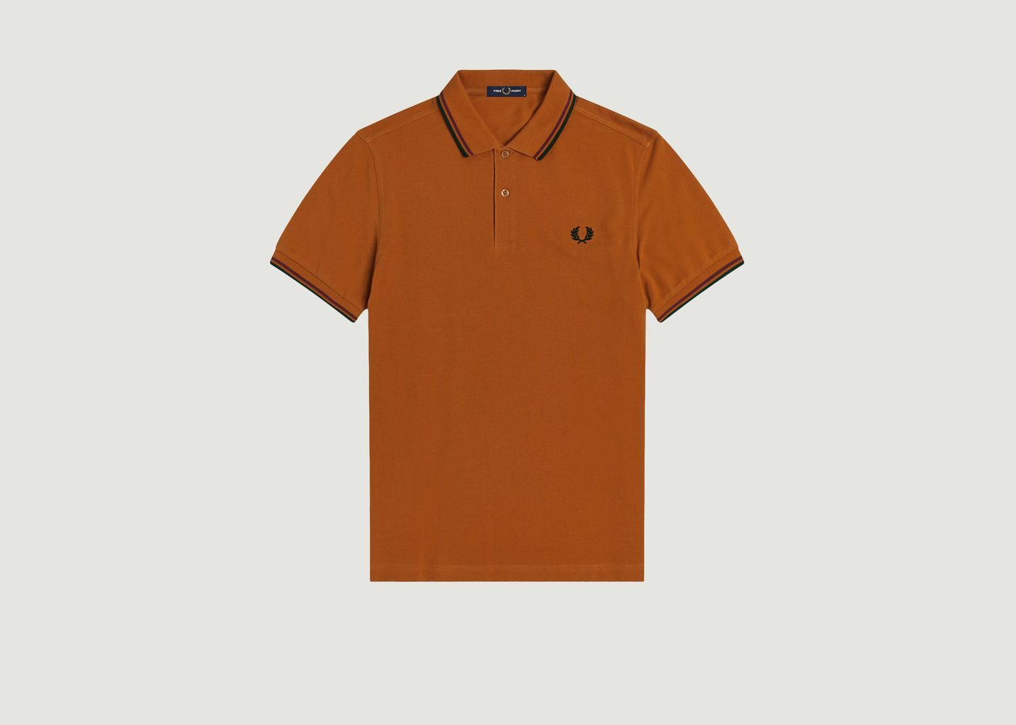 Polo M3600 - Fred Perry