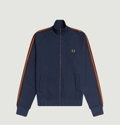 Track suit jacket Fred Perry