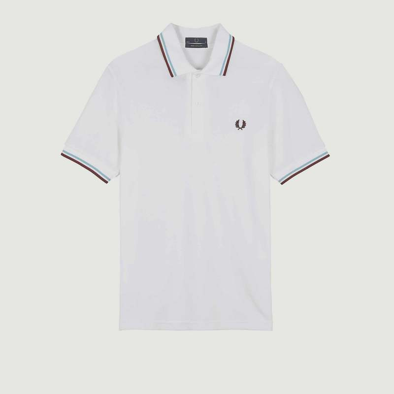 Polo M12 - Fred Perry Reissues