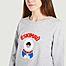 matière Sweatshirt Eskimau - French Disorder