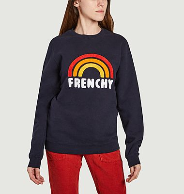 Sweatshirt Frenchy