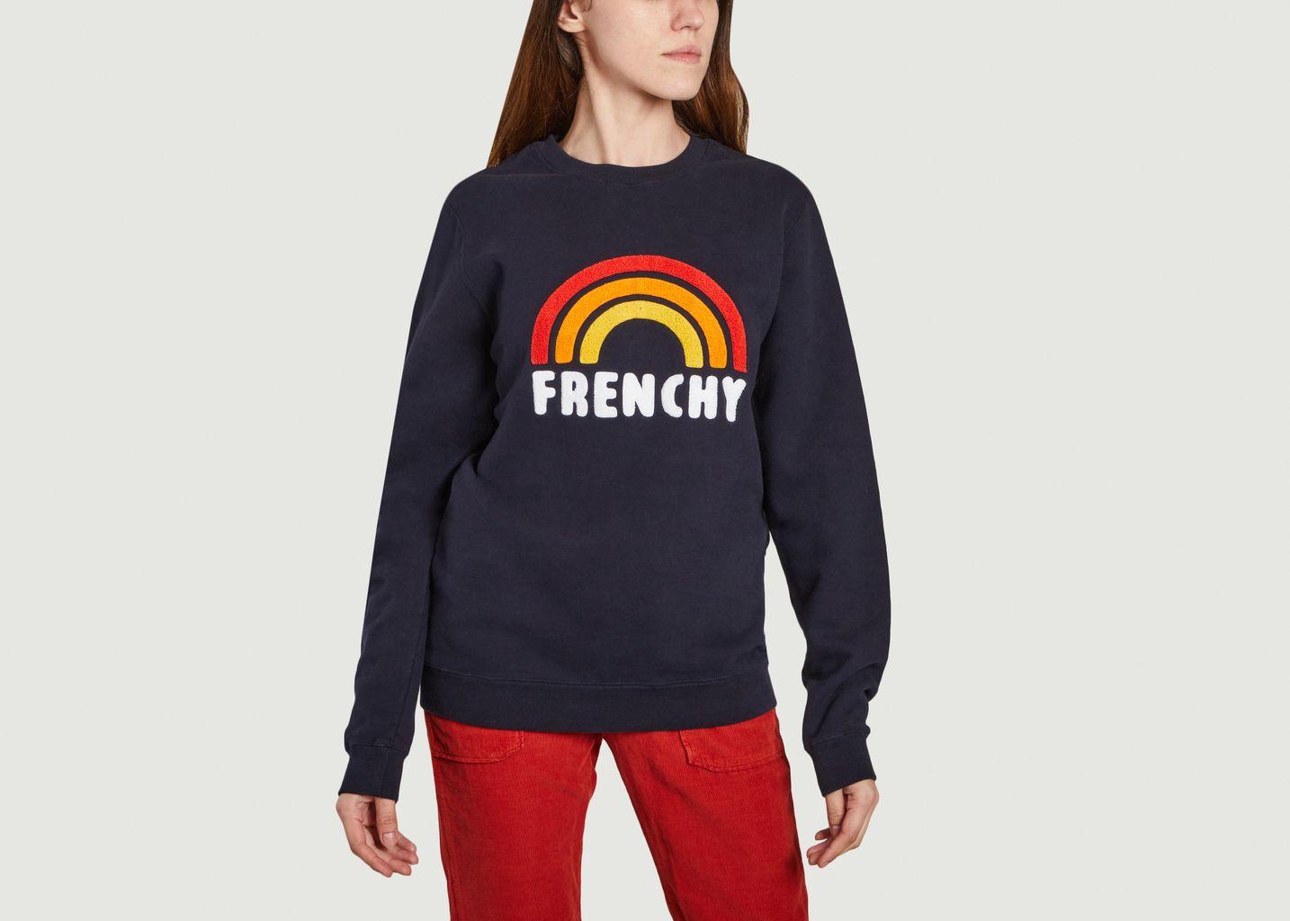 Sweatshirt Frenchy - French Disorder