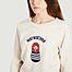 matière Sweatshirt Matriochka - French Disorder