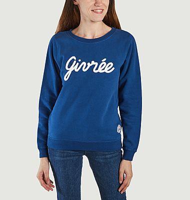 Sweatshirt Givrée