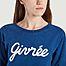 matière Sweatshirt Givrée  - French Disorder