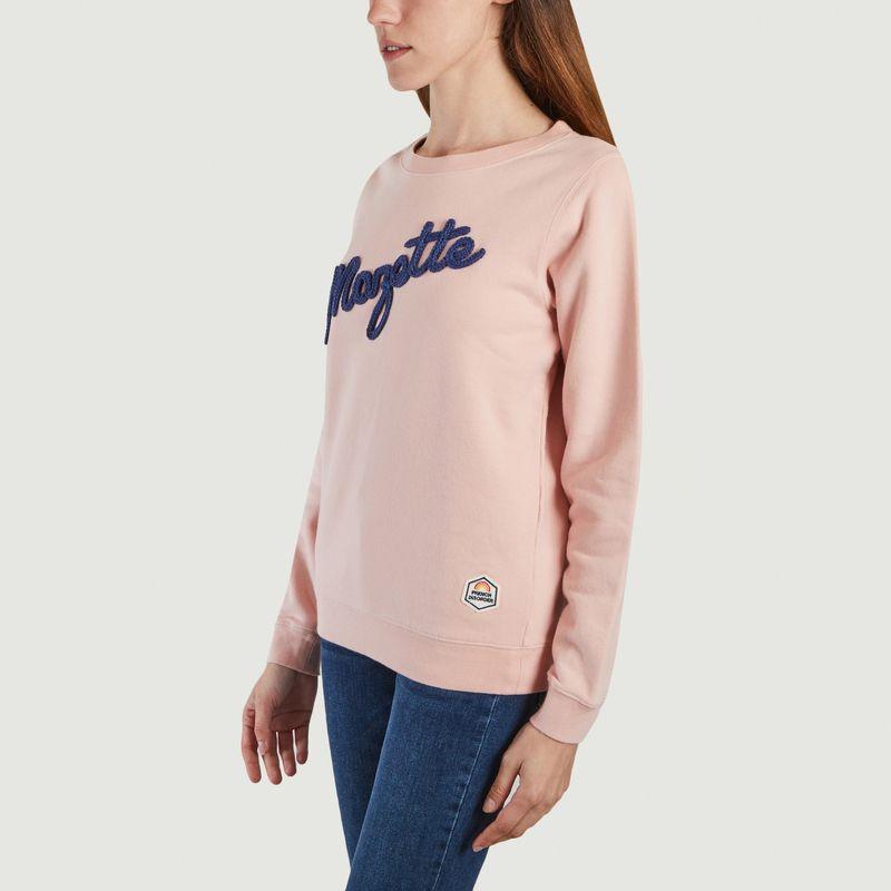 Sweatshirt Mazette - French Disorder