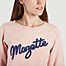 matière Sweatshirt Mazette - French Disorder