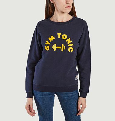 Sweatshirt Gym Tonic