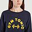 matière Sweatshirt Gym Tonic - French Disorder