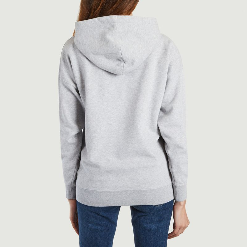 Hoodie Bad Hair Day - French Disorder