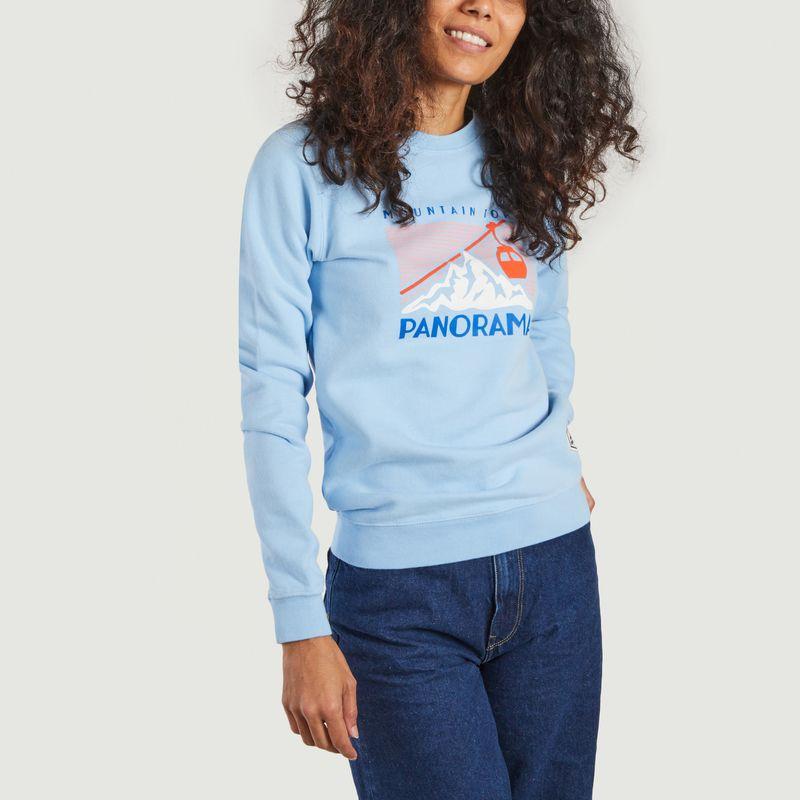Sweat Panorama  - French Disorder