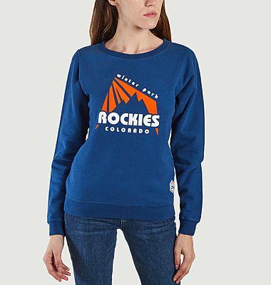 Sweatshirt Rockies