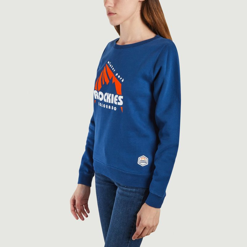 Sweatshirt Rockies - French Disorder