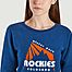 matière Sweatshirt Rockies - French Disorder