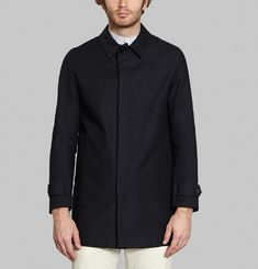 Arthur Mac Jacket
