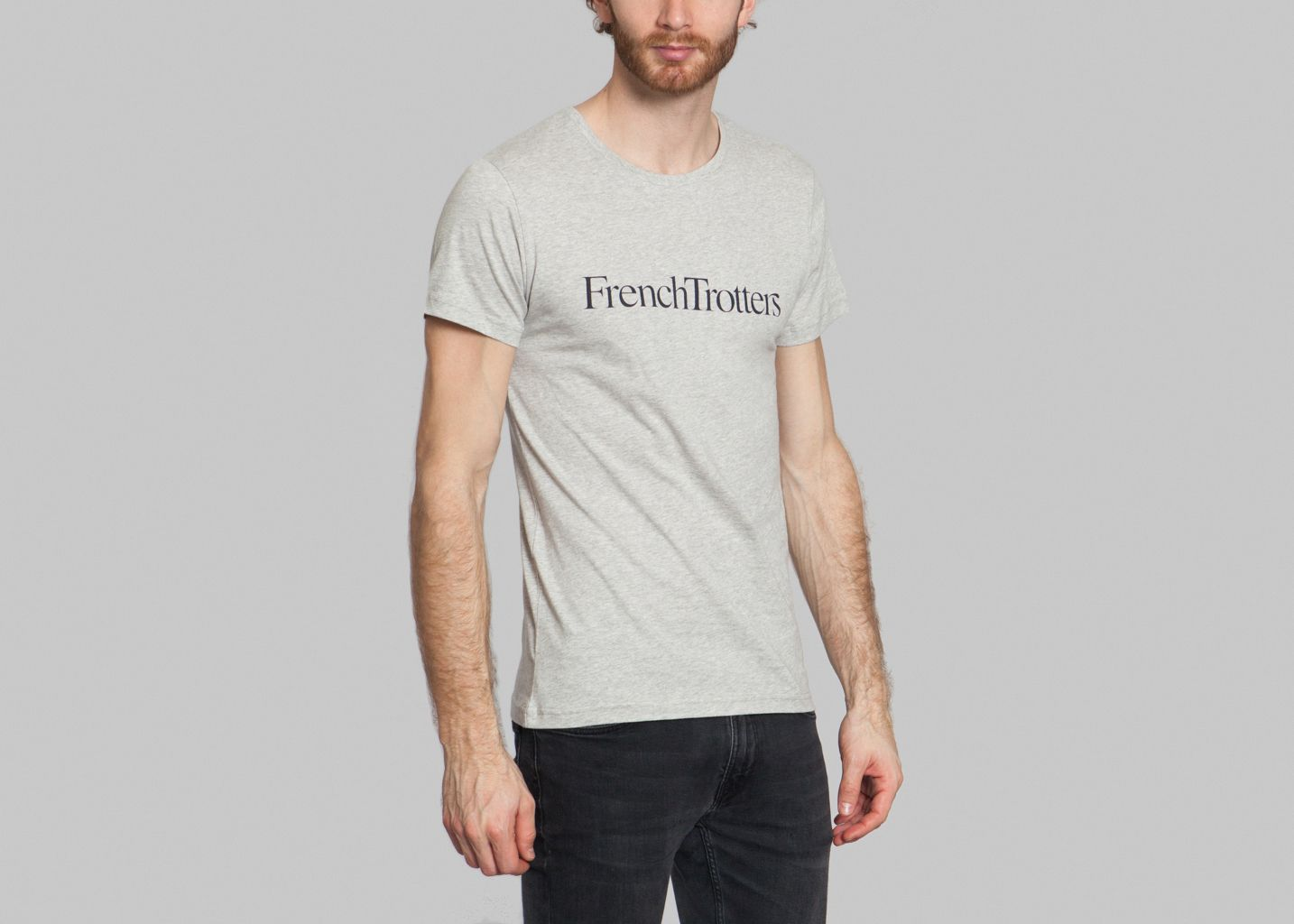 Mark FT T-Shirt - FrenchTrotters