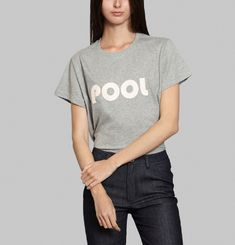 T-Shirt Mary Pool