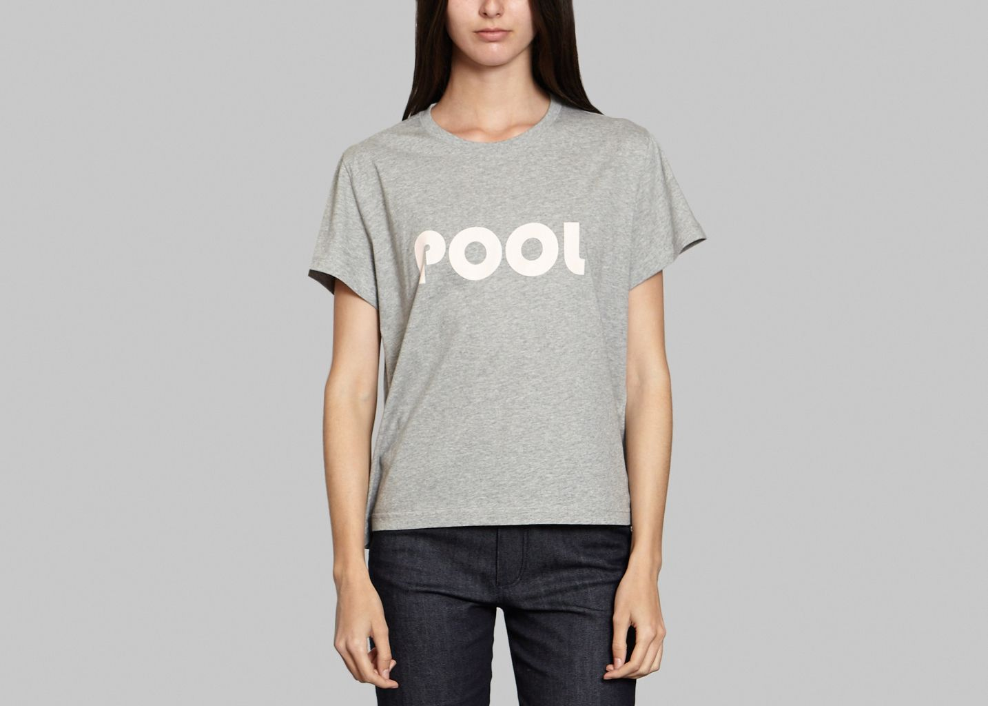 T-Shirt Mary Pool  - FrenchTrotters