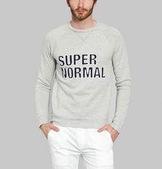 Sweat Denis Super Normal