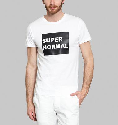 T Shirt Mark Normal
