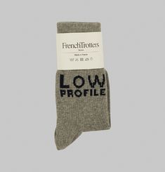 Low Profile Socks
