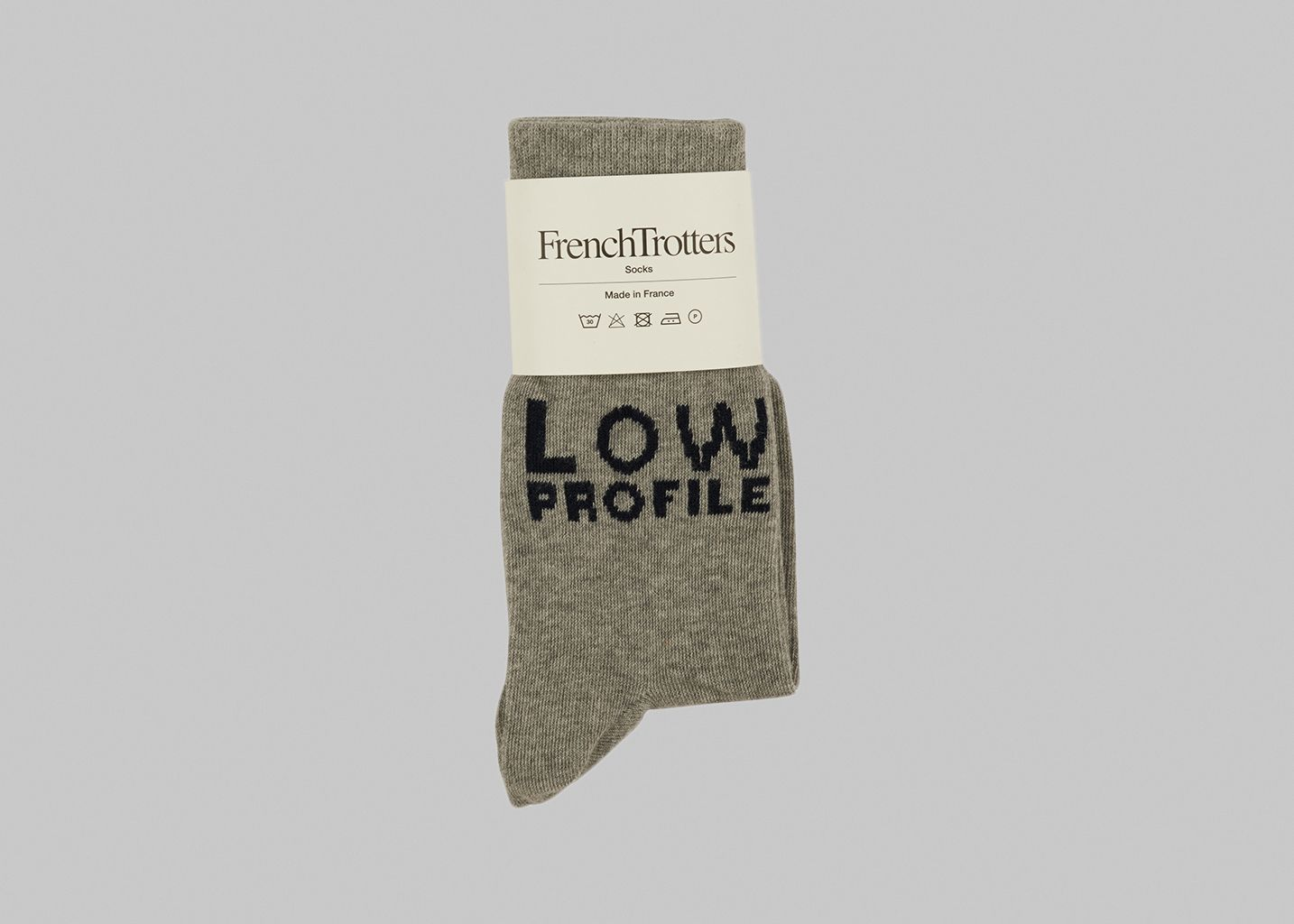 Low Profil - FrenchTrotters Super Normal