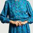 matière Robe vintage en soie  - From My Mother