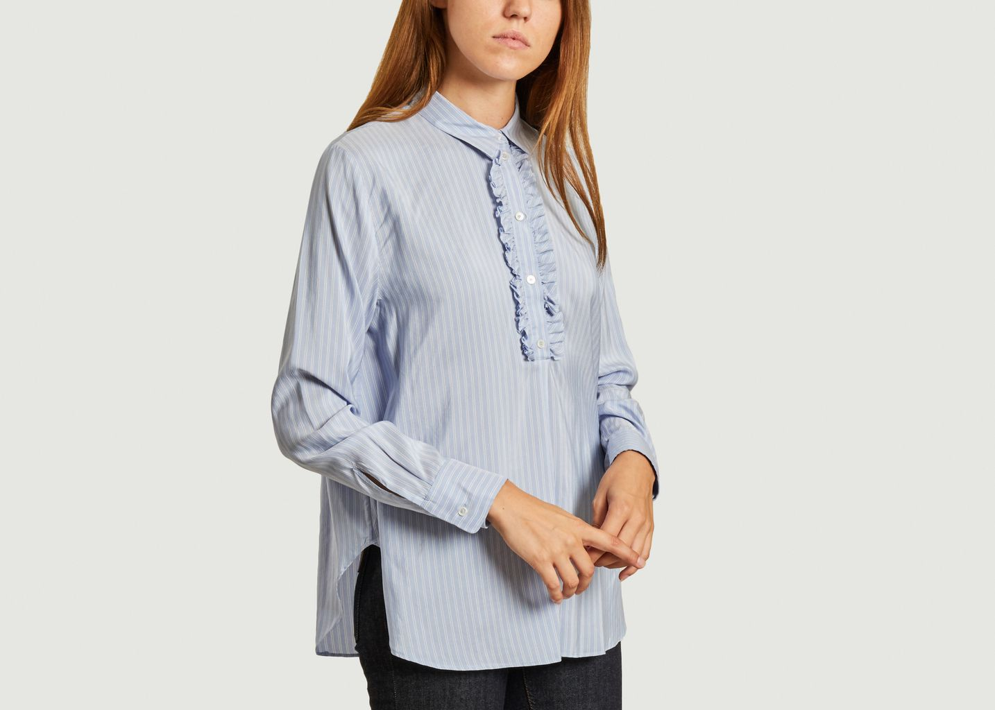Chemise Rochas en coton - From My Mother