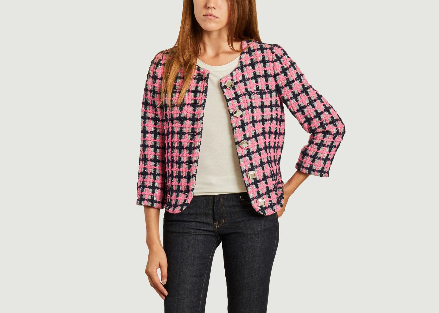 Veste en laine Marc by Marc Jacob - From My Mother