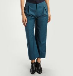 Baggy Belfast Trousers