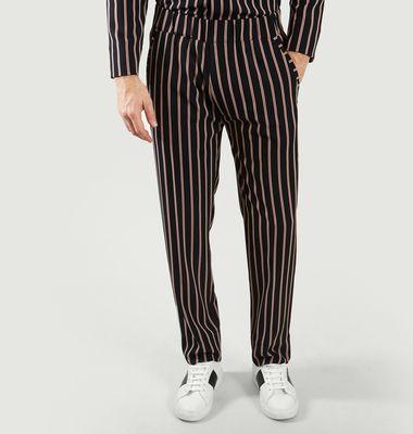 Pantalon Gary B Rayé