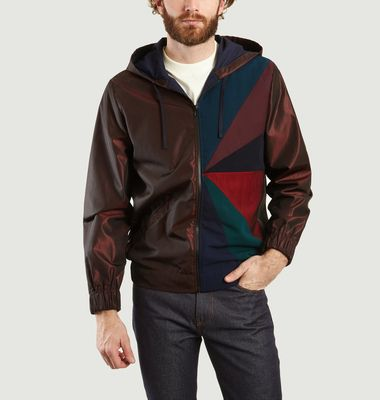 Bomber Patchwork Rotherham