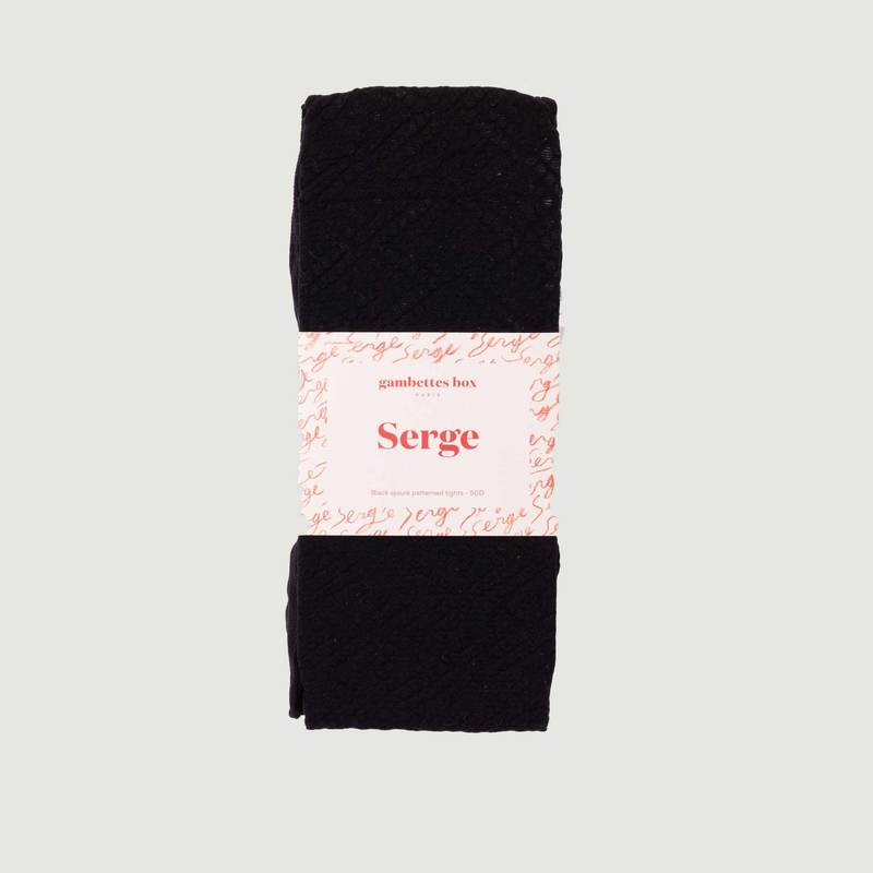 Collant Serge - Gambettes Box