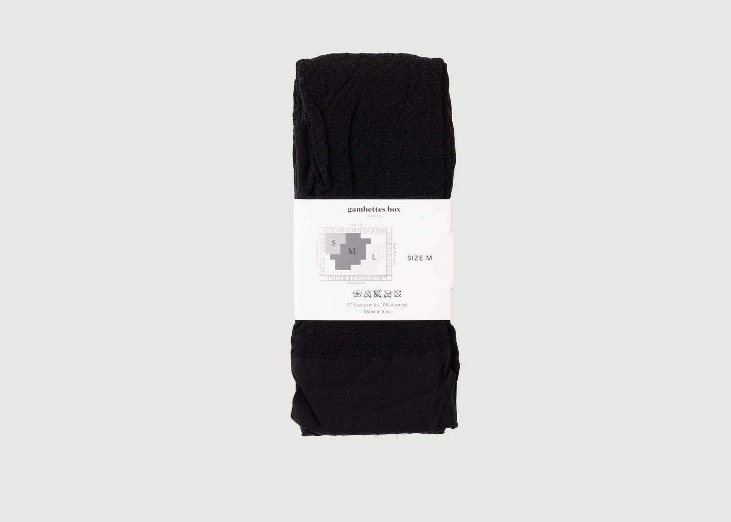 Collant Serge - Gambettes Box