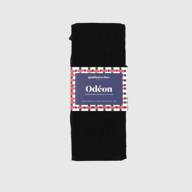 Collant Odéon - Gambettes Box